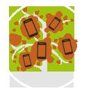 Εφαρμογή ForestLife