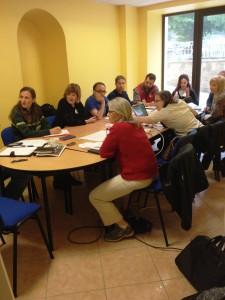 Η ομάδα εργασίας για τη διαχείριση των δασών προς όφελος της βιοποικιλότητας