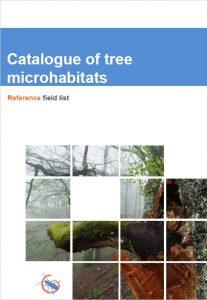 Η έκδοση Catalogue of tree microhabitats