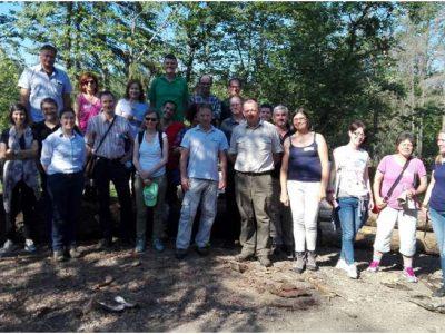 θεματική ομάδα EIP-AGRI/FP&CC