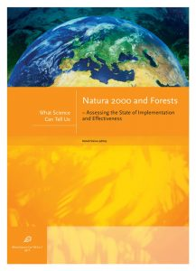 Natura 2000 and forests