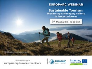 Webinar on Sustainable Tourism