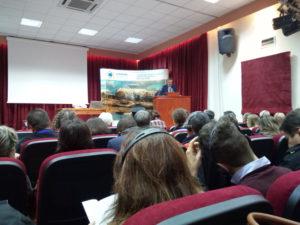Παρουσιάσεις στην 11η Συνάντηση της Ευρωπαϊκής Χάρτας για τον Αειφόρο Τουρισμό στις προστατευόμενες περιοχές